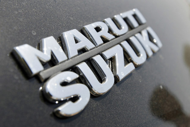 Maruti Suzuki India reports 5 per cent fall in May auto sales