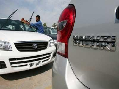 Car sales fall 19% in August in India