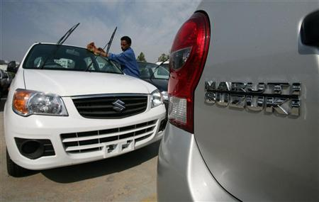 Car sales dip 8.25% in November