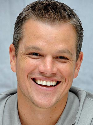 Matt Damon | TopNews