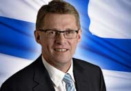 Finnish prime minister denies free supplies from building outfit