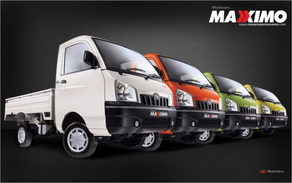 M&M mulls passenger vehicle variant