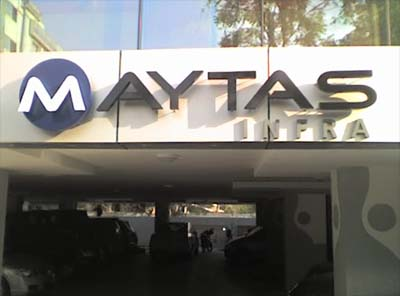 Maytas Infra wins order worth Rs 790 crore from IL&FS Transportation