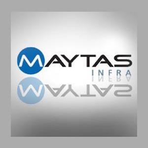 Maytas Infra Hits 52-week High On Stake Sale News