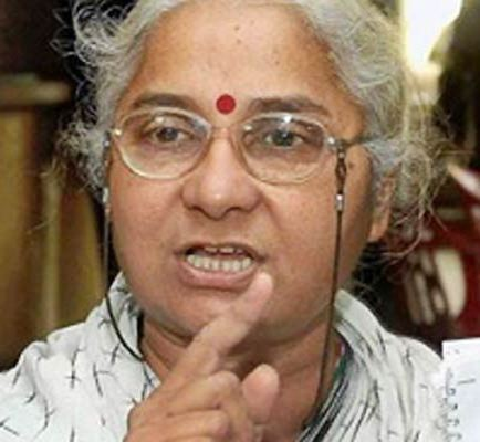 Redrafted land acquisition bill will further land conflict: Medha Patkar