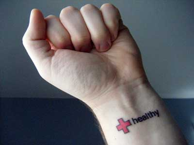 Medical tattoos may pose health risks Washington, Apr 22: A new study has