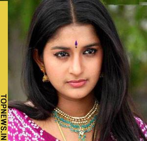 Actress Meera Jasmine is