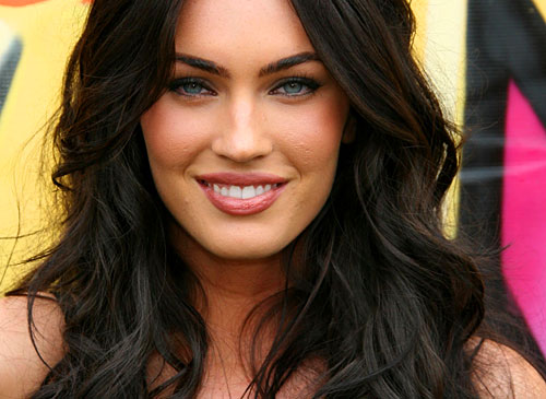 Featured Entertainment Megan Fox