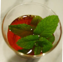 Commodity Outlook for Mentha Oil by KediaCommodity