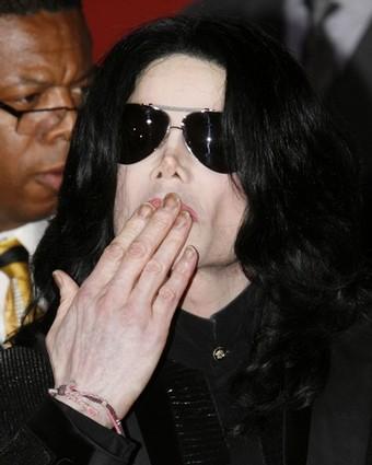 kill the world michael jackson: