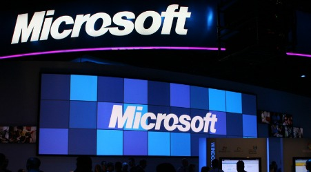 Microsoft strikes patent-licensing agreement with Foxconn parent Hon Hai