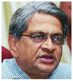 Krishna says India's 'principled' stand on CTBT won't change