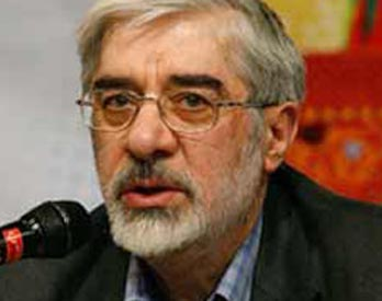 Opposition leader Moussavi accuses Ahmadinejad of misusing Islam