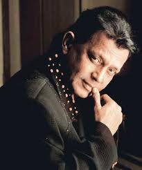 Mithun Chakraborty To Be Seen In A 'Nobel Chor' Avatar