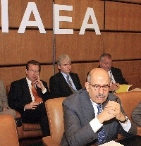 IAEA trying to dry up A.Q. Khan network: ElBaradei
