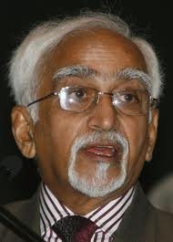 Vice President Ansari leaves for Turkey to reinforce historical bilateral friendship