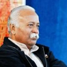 Bhagwat now calls BJP 'a divided house'