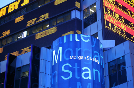Morgan Stanley | TopNews