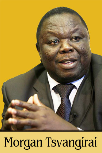 Tsvangirai to visit US and Europe in major drive for support