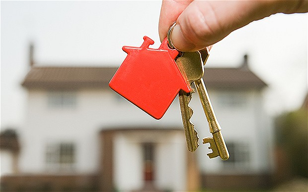 Mortgage rises 22 per cent in Northern Ireland