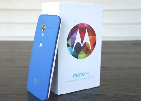 Motorola introduces hands-free texting to Moto X and Droids phone