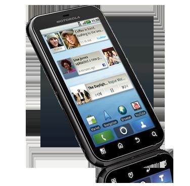 Motorola launches Defy+ in India