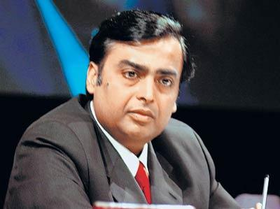 RIL expects retail business revenue to grow 50%