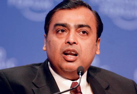 Mukesh Ambani might pick up stake in Network 18