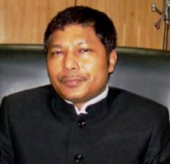 Settlement with Garo rebels on anvil: Meghalaya CM