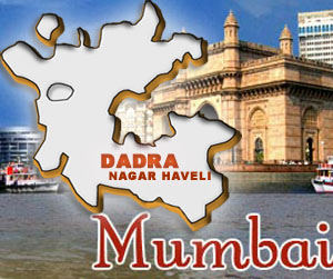 Mumbai tourists chose Dadra and Nagar Haveli for New Year celebrations