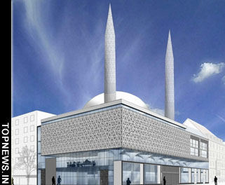 New Munich mosque gets go-ahead