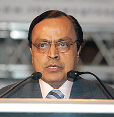 Central Government monitoring crude oil prices ahead of petro hike: Deora
