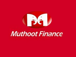 Muthoot rises 16.44% following RBI draft guidelines