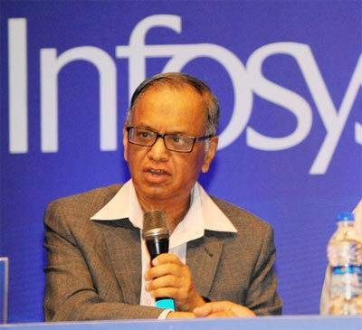 Fat needs to be removed: Narayana Murthy
