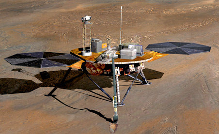 mars odyssey rover - photo #8