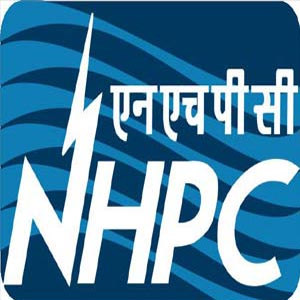 Hold NHPC With Stop Loss Of Rs 22