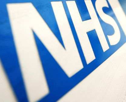 NHS managers given huge pay rises