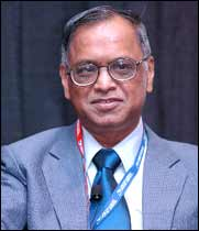 Indian companies will counter visa fee hike- Says Narayana Murthy