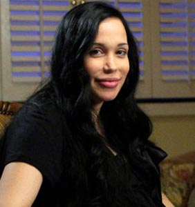 Octomom offered 1m to have sex with eight different men in porn video