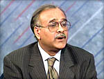 Najam Sethi receives death threat from Pak militants for publishing cartoon