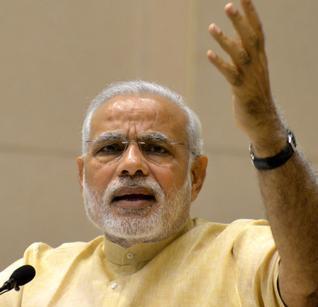 Free Maharashtra of dynasty politics: PM Modi