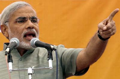 I am ready to go to jail, if my involvement is proved: Modi
