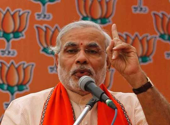 Not a single penny out of thousand crore Nirbhaya fund spent on women welfare: Modi