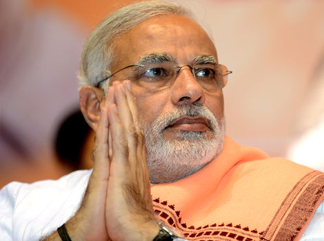 Give us a chance to serve: Modi to Uttarakhand people