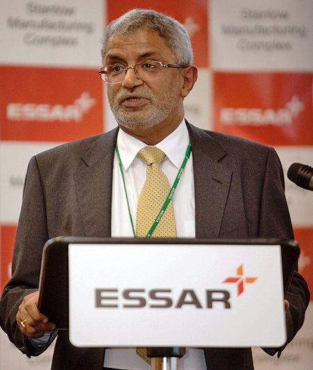 Essar Energy reports 97% jump in revenues for first half of current fiscal