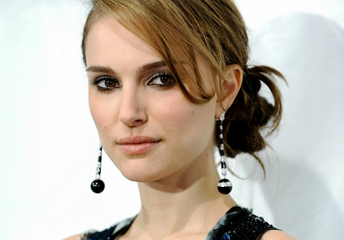 natalie portman body before and after black swan. Natalie Portman Goes Through