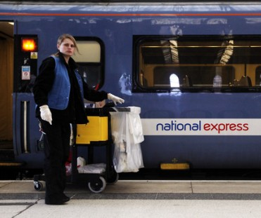 National Express sees a good first quarter, remains optimistic for the year