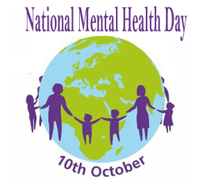National Mental Health Day