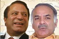 "US says Sharif brothers' disqualification Pak's ""internal matter"""