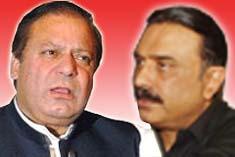 Nawaz accepts Zardari's banquet invitation